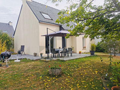 Achat vente maison 4 chambres Carnac Immobilier 56340