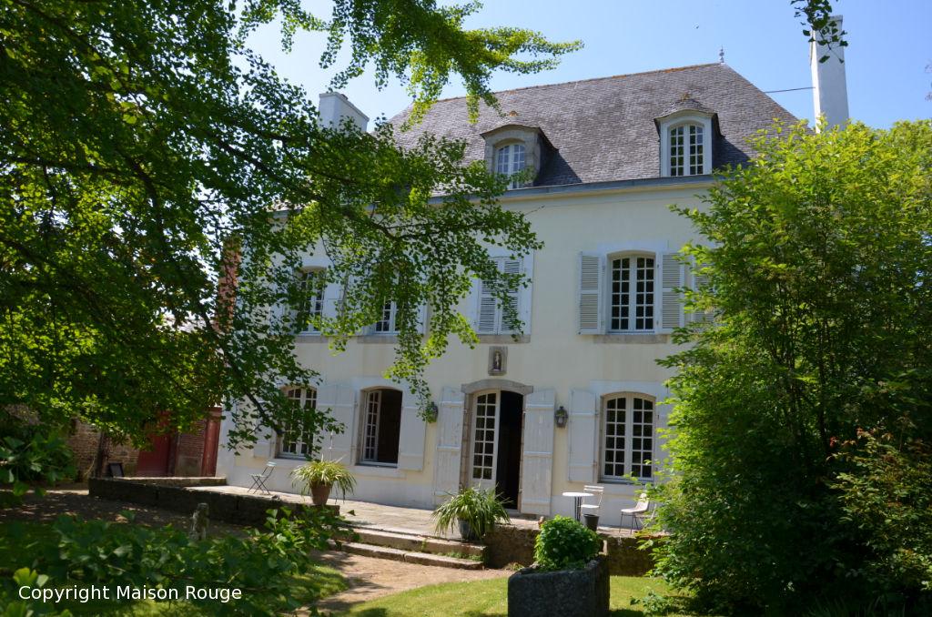 Immobilier dinan a vendre vente acheter ach for Demeure prestige