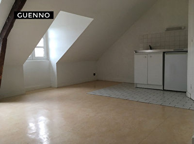 Location t2- 50 m² - 1 chambre -  Location immobilier Rennes