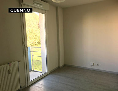 Location Studio - 16m² - Location immobilier Rennes
