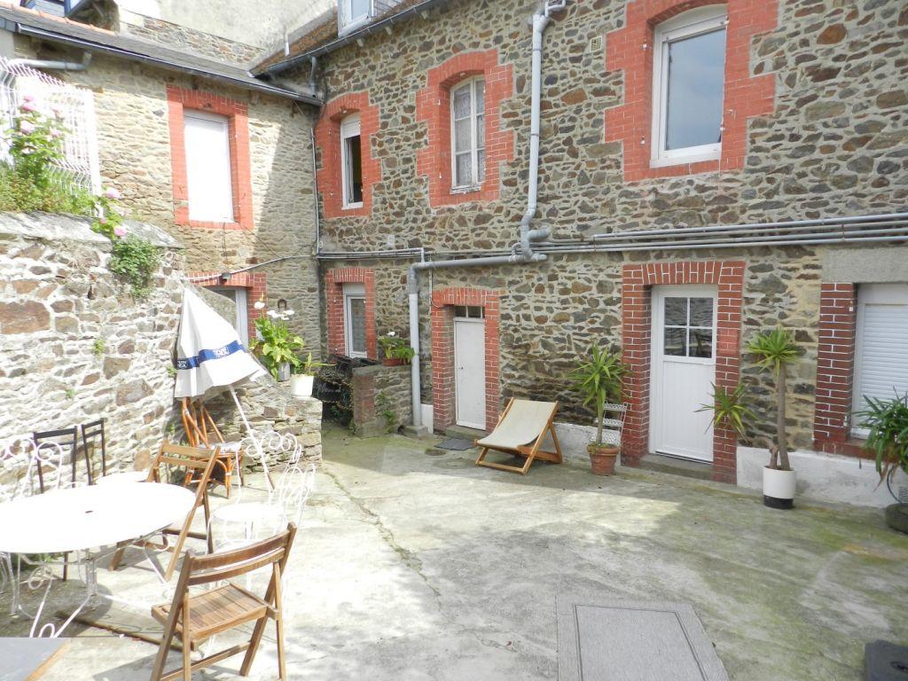 Immobilier saint quay portrieux a vendre vente - Office du tourisme saint quay portrieux ...