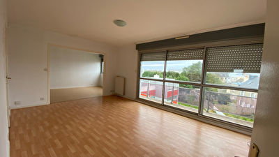 Appartement T5 - 98,69 m2