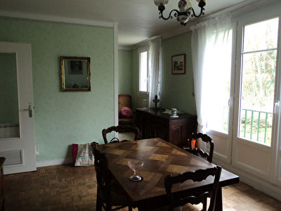Appartement F4 Audierne