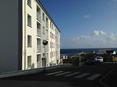 Appartement F3 Audierne