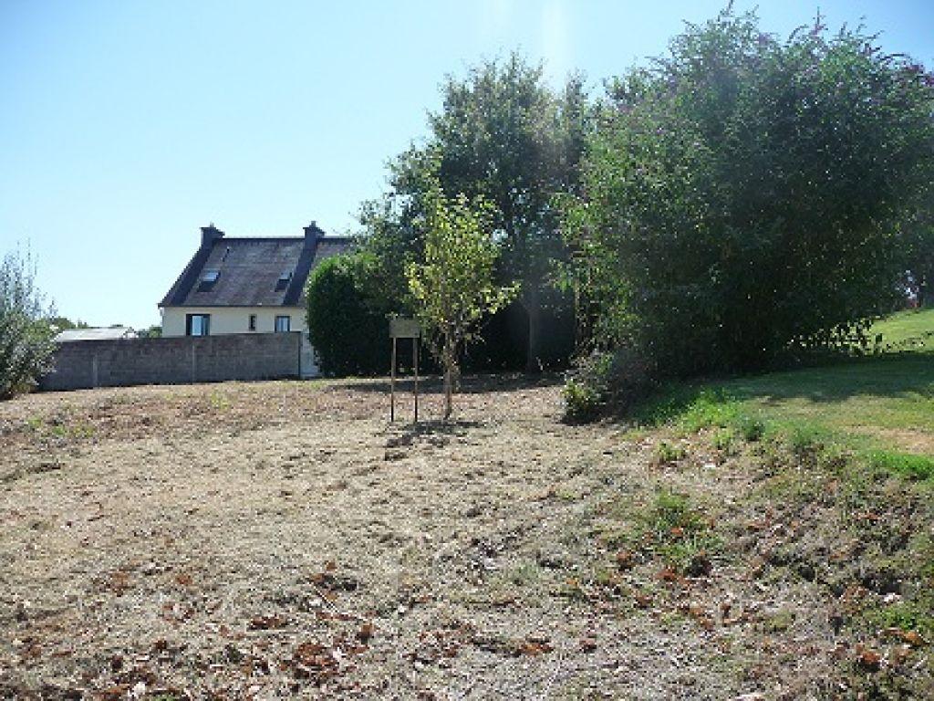 Immobilier plouray a vendre vente acheter ach for Acheter un terrain financement
