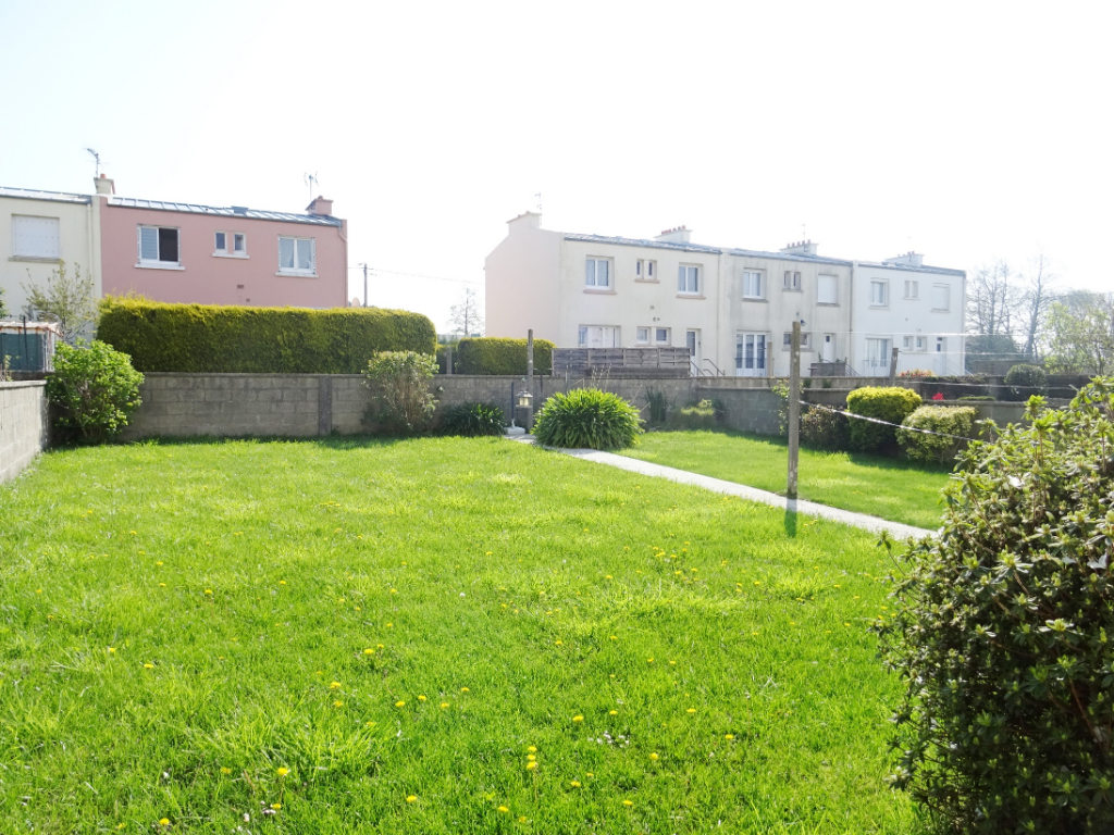 Immobilier Brest A Vendre Vente Acheter Ach Maison Brest 29200 6