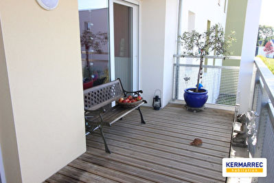 Appartement Betton 3 pièce(s) 64.96 m2