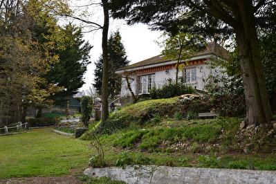 Achat vente maison chartres de bretagne maison a for Location maison chartres de bretagne