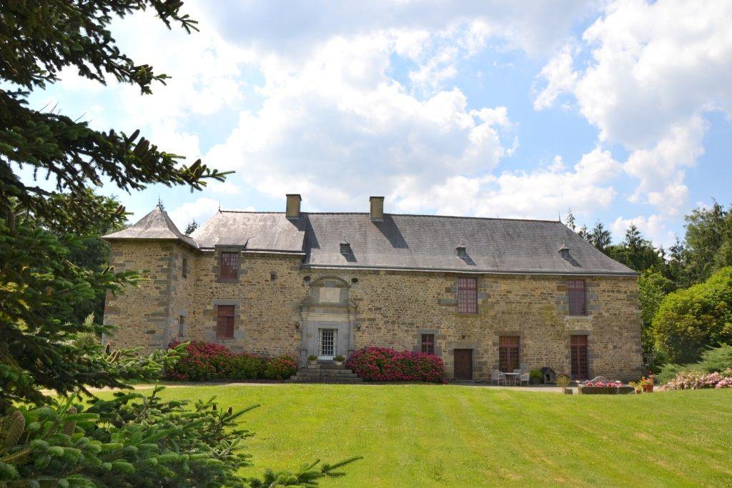 Immobilier montreuil sur ille a vendre vente acheter for Acheter maison morbihan