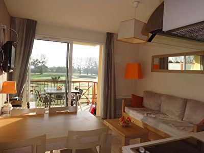 SABLES D'OR- FREHEL APPARTEMENT T2