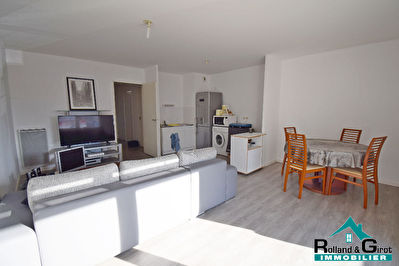 Appartement Noyal-sur-Vilaine